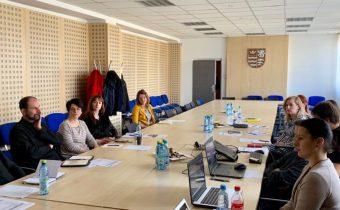 Vzdelávacia aktivita: Komunikačné zručnosti
