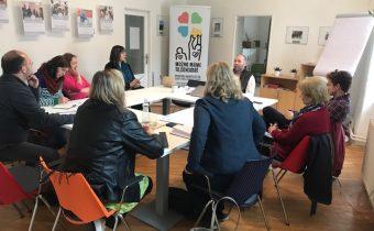 Vzdelávacia aktivita: Sociálne podnikanie