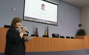 Marcela Dobešová: Spolupráca v projekte má synergický efekt a prináša výsledky