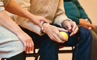 Workshop Dobrovoľníctvo v sociálnych a zdravotníckych službách 11.02.2020 v Banskej Bystrici